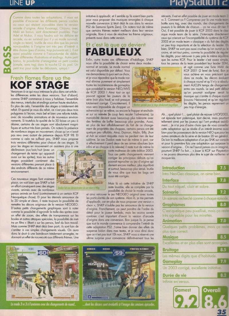 La NEO•GEO dans la presse - Volume XIV (2003) Hpqsca12