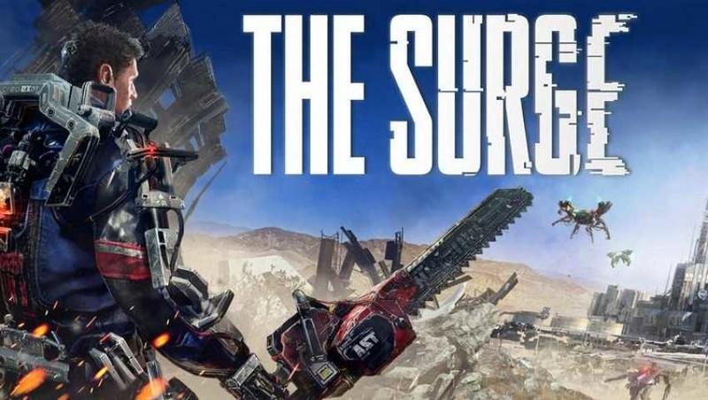 the surge R0qkl010