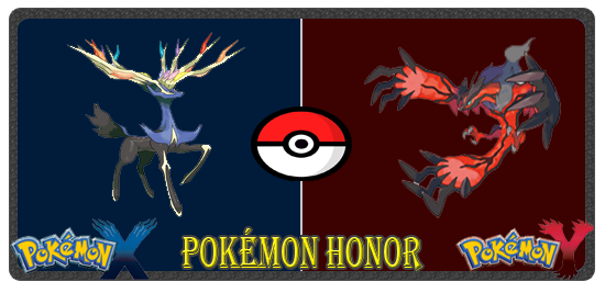 Pokémon Honor