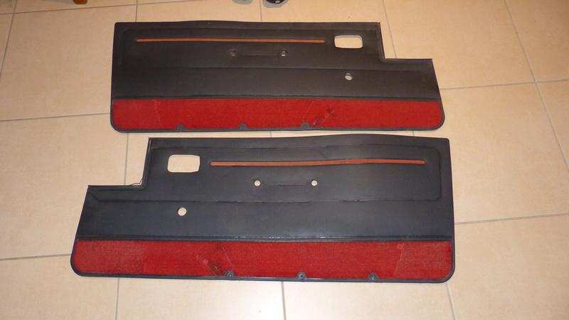 [VDS] Panneau de porte 205 GTI PH1 P1070218