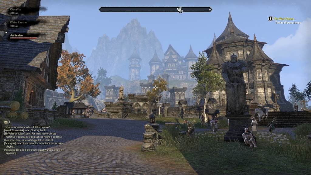 Elders Scrolls Online Screen12