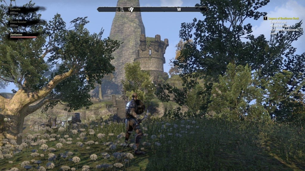 Elders Scrolls Online Screen14