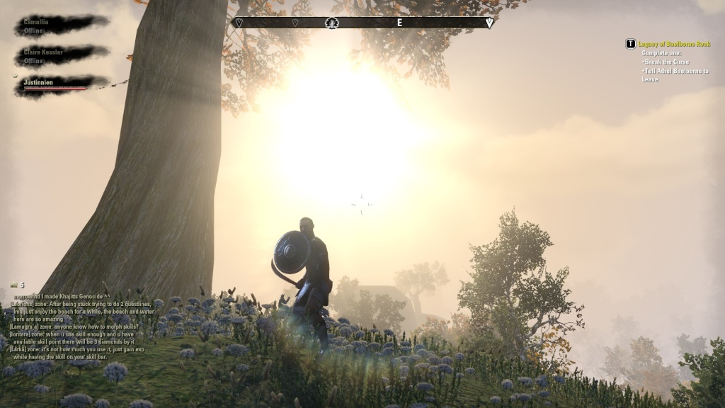Elders Scrolls Online Screen15