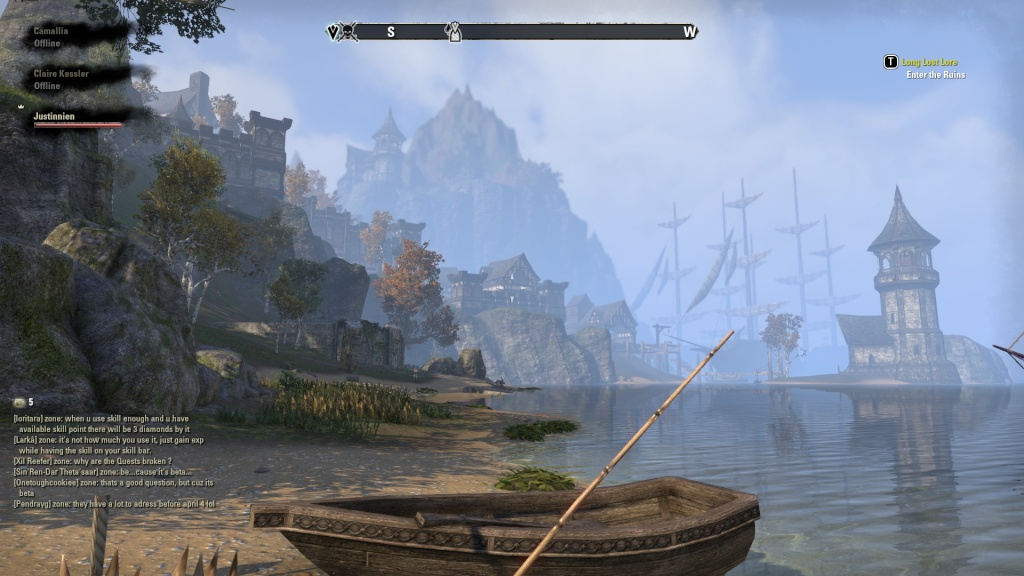 Elders Scrolls Online Screen16