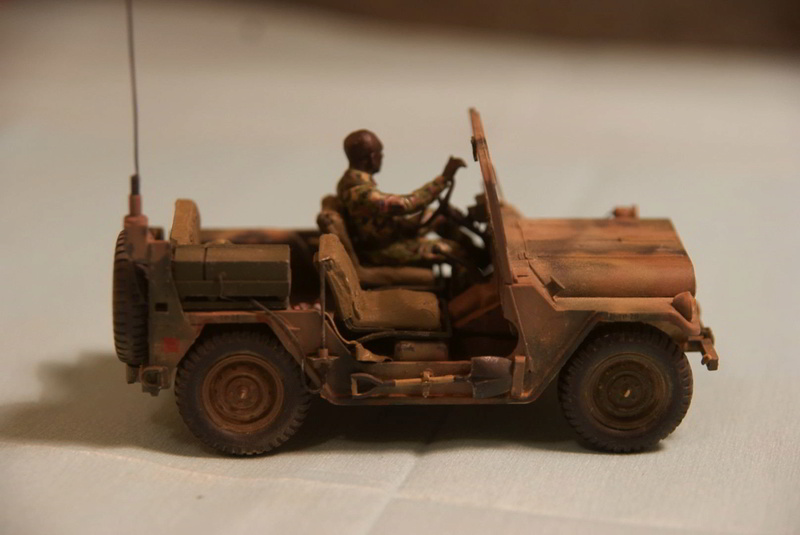M109 A2 US-Army Ford_m14