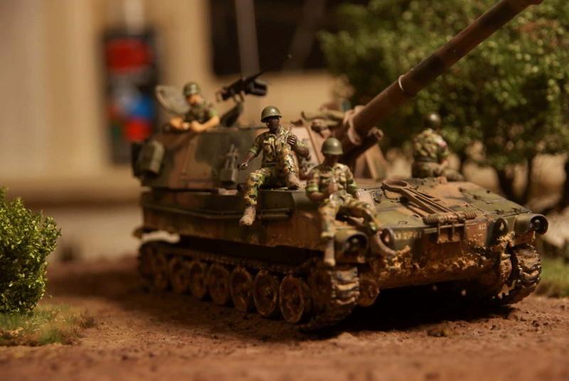 M109 A2 US-Army Haubit11