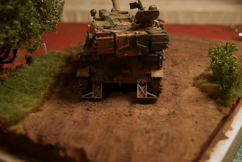 M109 A2 US-Army Haubit12