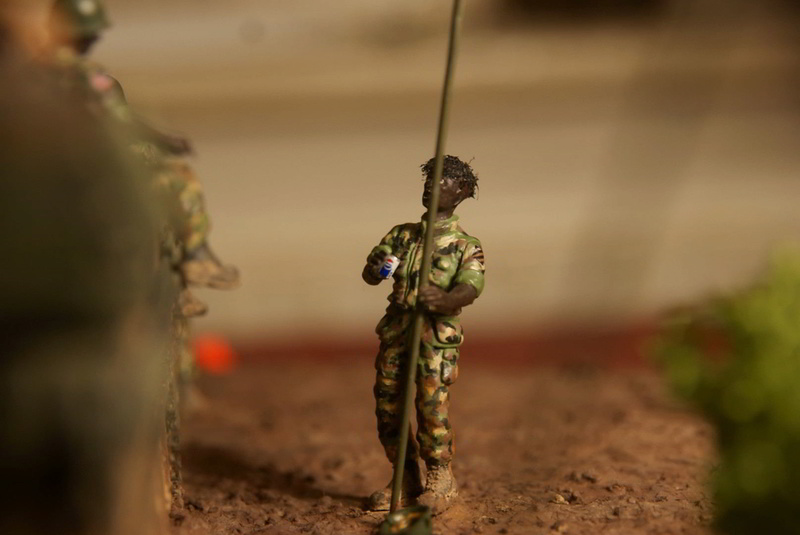 M109 A2 US-Army Pepsi10