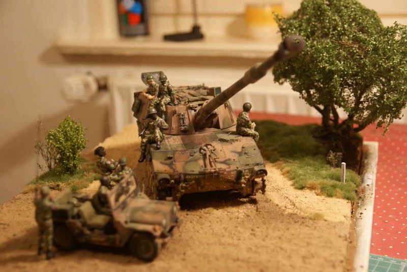 M109 A2 US-Army Traini11