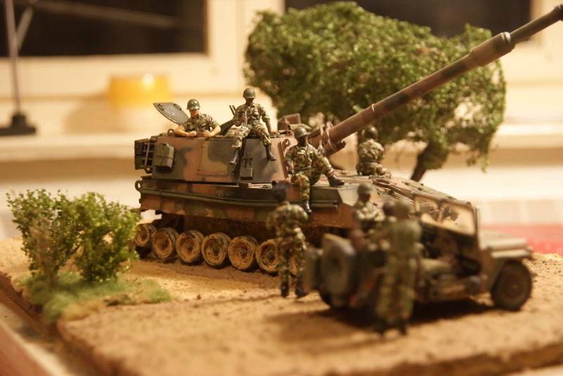 M109 A2 US-Army Traini12