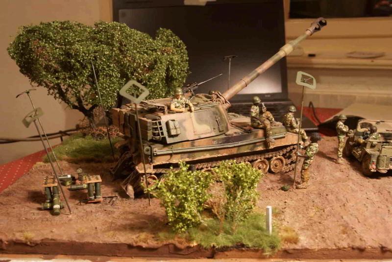 M109 A2 US-Army Traini15