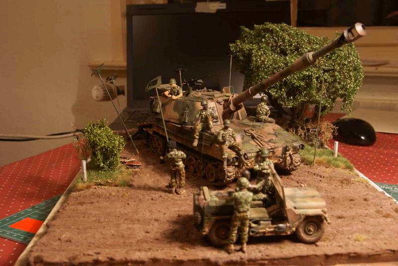 M109 A2 US-Army Traini17