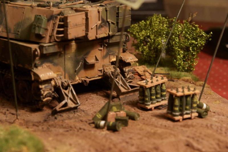 M109 A2 US-Army Traini18