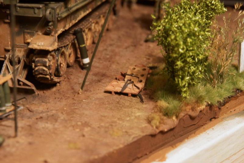 M109 A2 US-Army Traini20