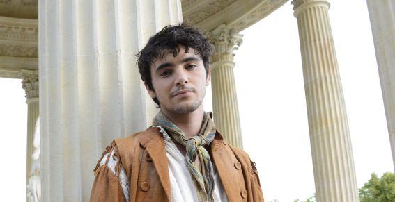 Louis Delort : Ronan Mazurier, paysan, l'amant de la Bastille Louisd10
