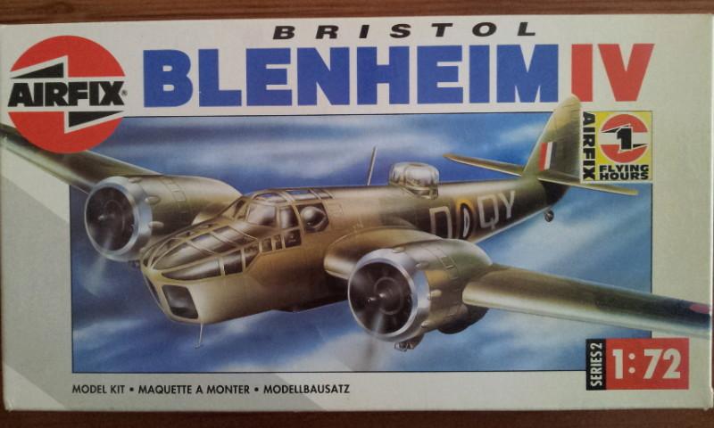 [Airfix]Bristol Blenheim IV 2016-016