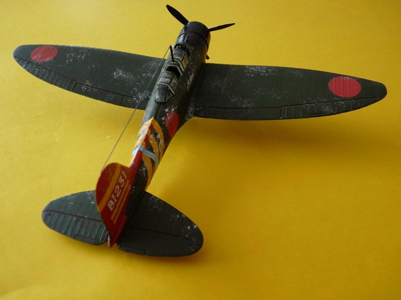 [Airfix]Aishi D3A1 'VAL' P1010815