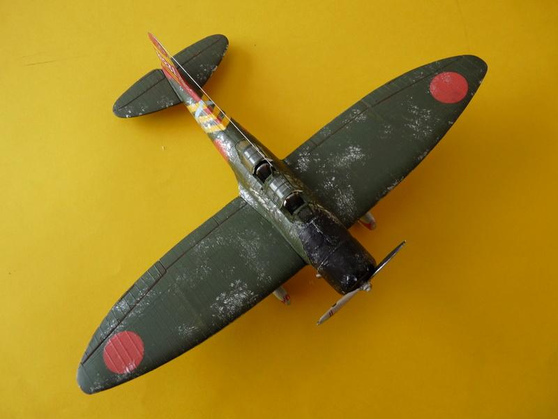 [Airfix]Aishi D3A1 'VAL' P1010817