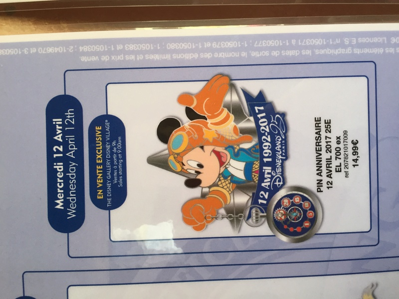 Le Pin Trading à Disneyland Paris - Page 6 Img_0210