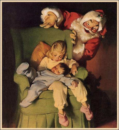 Joyeux Noël à tous ! Pere_n10