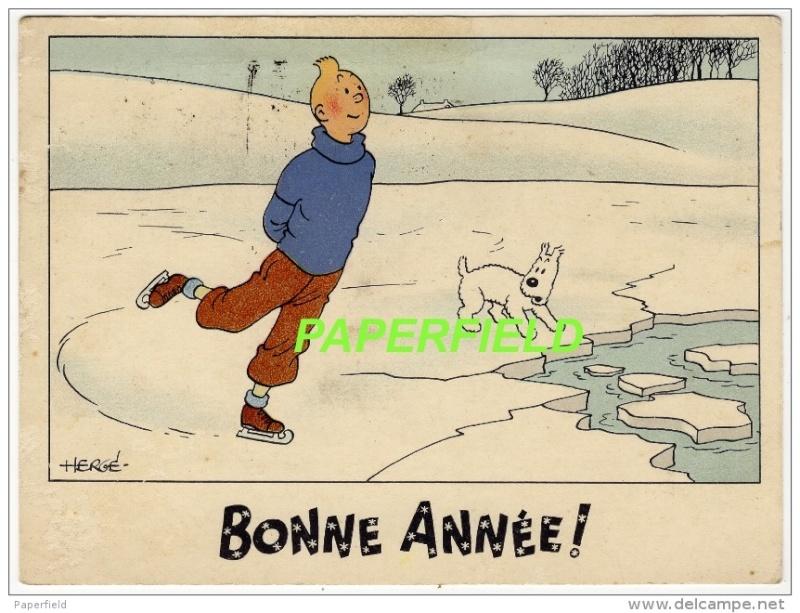BONNE ANNEE A TOUS Tintin10