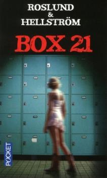 GRENS ET SUNDKVIST (Tome 2) BOX 21 d'Anders Roslund et Börge Hellström Box_2111