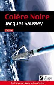 COLERE NOIRE de Jacques Saussey Colare10