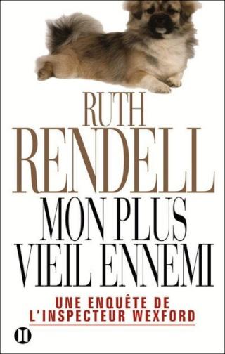 MON PLUS VIEIL ENNEMI de Ruth Rendell Mon_pl10
