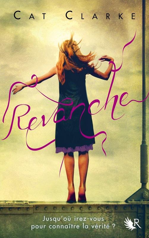 [Clarke, Cat] Revanche Revanc10