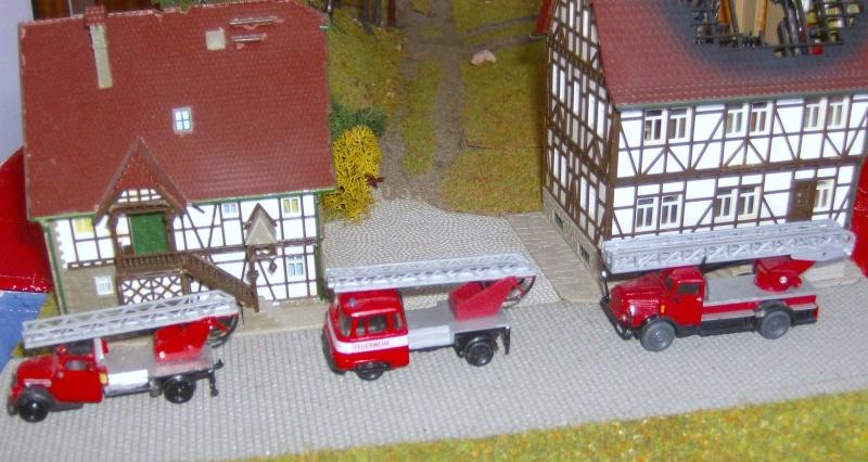Lösch- u. Tanklöschfahrzeuge der DDR-FW aus Hartmuts Sammlung 00126