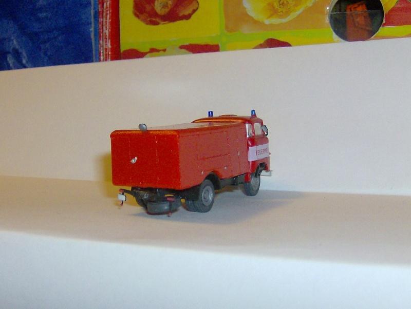 W50 - LF CO² 01110