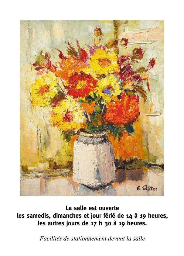 Etienne RITTER - Artiste peintre - Page 3 Flyer-10