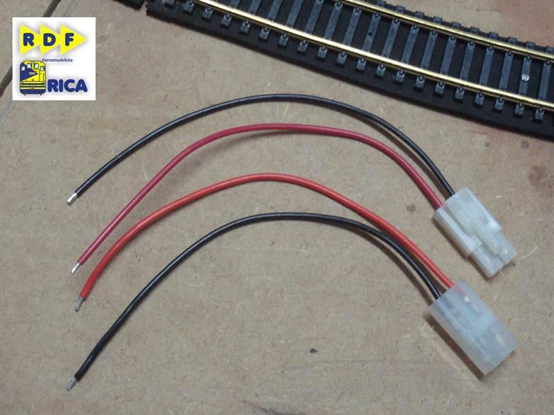 Conectores elétricos Dsc06810