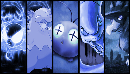 Chaotiquement parlant. [PV Daryl Dark] - Page 2 5poka10