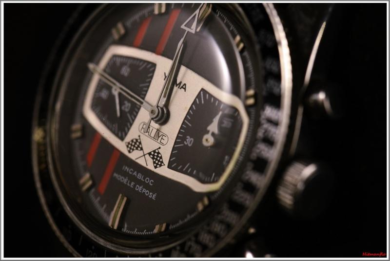Daytona - chrono Yema vintage - Page 2 005_ds14