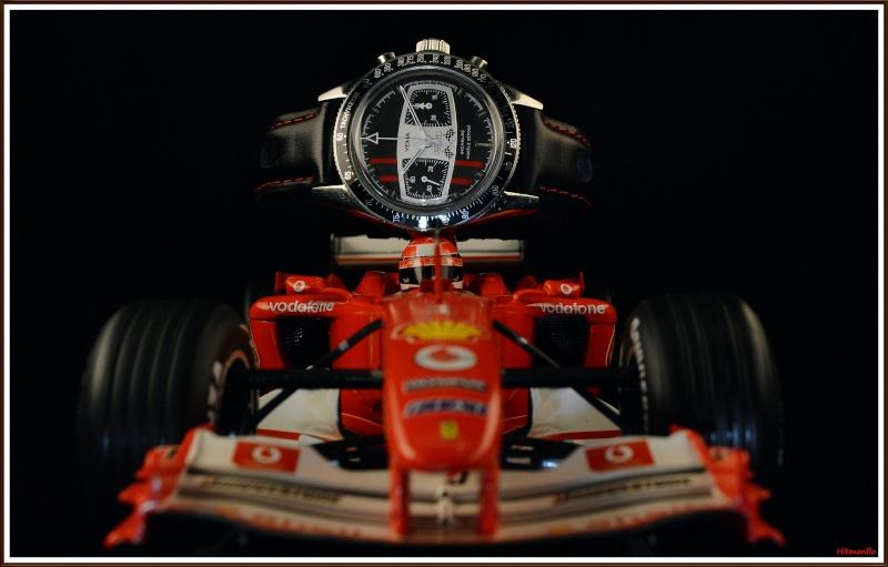 Daytona - chrono Yema vintage - Page 2 F12