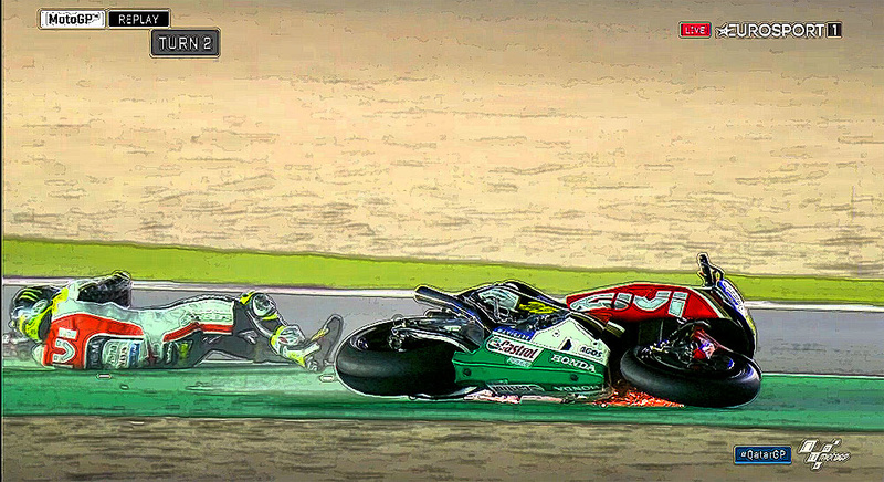 [ GP ] GP du Qatar - Losail - du 24 au 26 mars 2017. - Page 4 Fp3-mg13