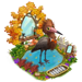Habitat pour Ours / Habitat Ours Polaire => Saumon Reddis15