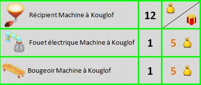 Machine à Kouglof Sans_325