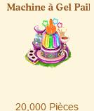 Machine à Gel Pailleté Sans_343