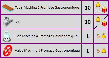 Machine à Fromage Gastronomique Sans_t51