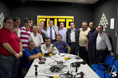 Video del Programa de Élite Radio Sevilla en memoria de D. Manuel Rodríguez Ruíz Imagep15
