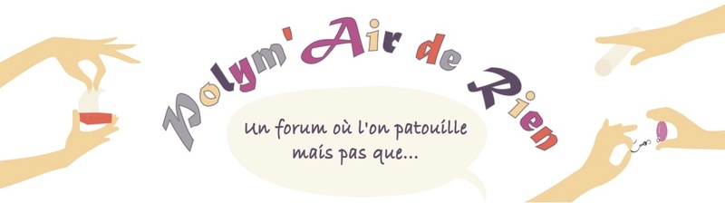 Polym'air de rien