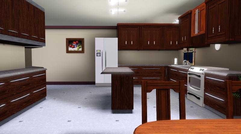 Standard Living Modular Home Scree256