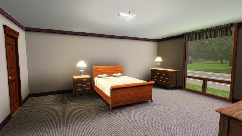 Standard Living Modular Home Scree259