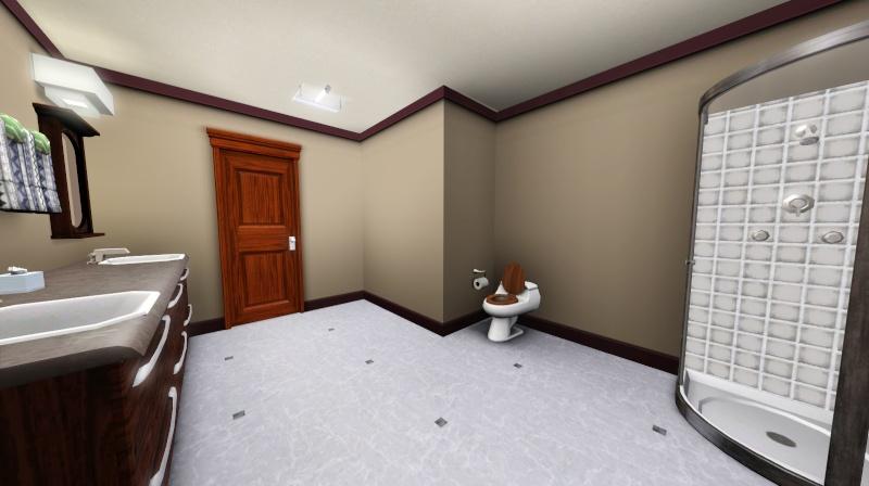 Standard Living Modular Home Scree262