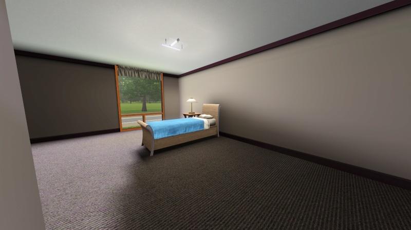 Standard Living Modular Home Scree264