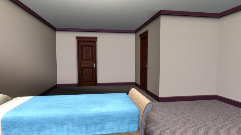 Standard Living Modular Home Scree265