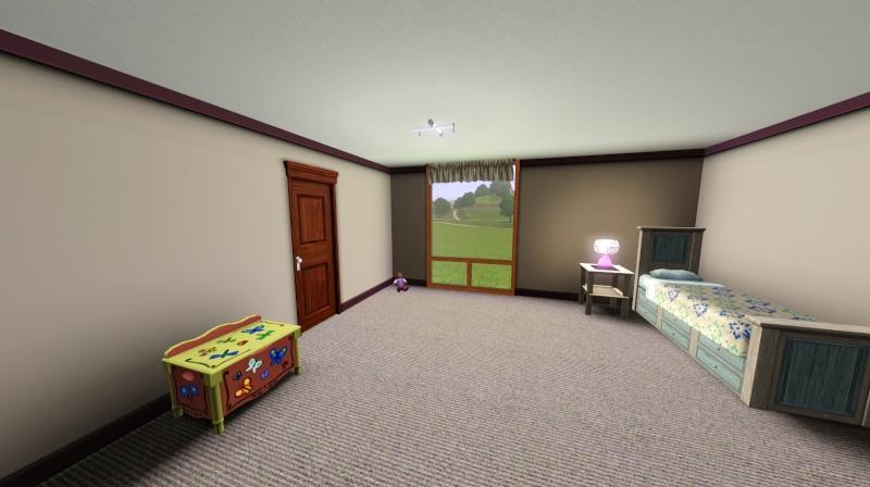 Standard Living Modular Home Scree266
