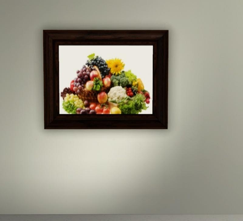 Kitchen prints 1 & 2 Scree386
